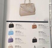 Новая сумка Chopard