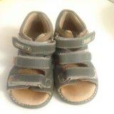 Panda (ботинки, сандалии, босоножки). Кожа. 20 р