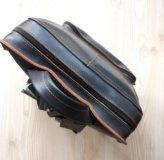 Мужской кожаный рюкзак fabula (askent)