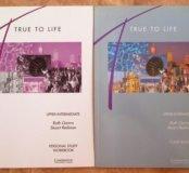 True to life учебник английского