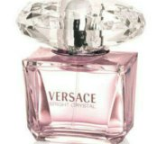 Versace Crystal 50ml
