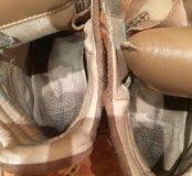 Кроссовки женские 38 размер