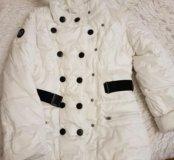 Зимняя куртка Pulka