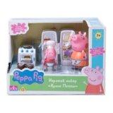 Игровой набор Кухня Пеппы Peppa Pig
