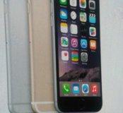 Apple iPhone 6 Plus 16Gb.Выбор цвета.