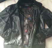 Куртка кож зам 44 -46 р.