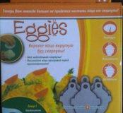 Варка яиц без скорлупы