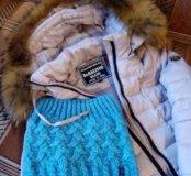 Куртка 7лет