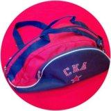 Спортивная сумка СКА