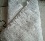 одеялко весна -осень
