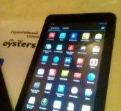 Продам планшет Oysters T3v 3G