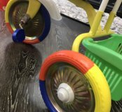 Детский велосипед новый!!!