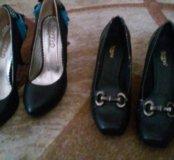 2Пары обуви