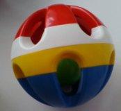 Мячик в сфере