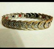 Биомагнитный браслет