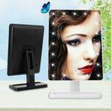 Новые зеркала светодиодные для макияжа