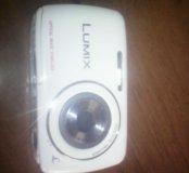 Panasonic lumix DMC-S3 14.1