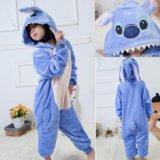 Кигуруми детский пижама Стич