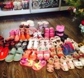 Детская обувь 20-29 размер