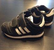 Кроссовки adidas детские 23 размер