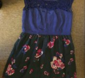 Платье American Eagle