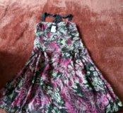 Новые Итальянские платья