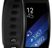 Часы samsung gear fit 2