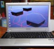 Samsung NP-RV515 E450/ HD 6470M/ 4GB/ 500/DVD-RW