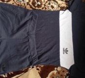 Костюм( футболка и шорты)
