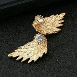 Серьги. Крылья ангела.