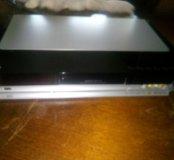 Ресивер с жестким диском LG LH-RH 3690