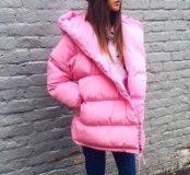 Куртка- зефирка
