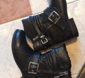 Ботинки сапожки ALDO