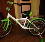 Велосипед новый! До 26 марта продам со скидкой