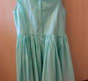Летнее платье Mark&Spenser