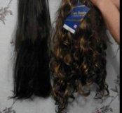 3шт. Волосы
