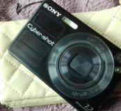 Фотоаппарат без батарейки