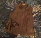 Рубашка Султана Французова