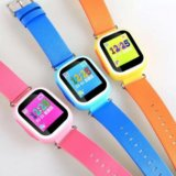 Умные часы GPS Smart Baby Watch Q80