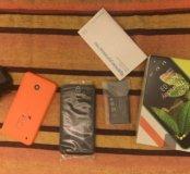 Новый Nokia Lumia 630 Dual Sim