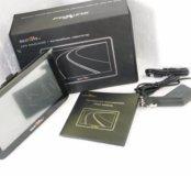 Новый GPS-навигатор HD-709BV- 4GB 7 дюймов