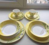 Посуда для двоих