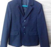 Школьный пиджак д/м