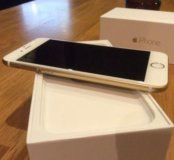 iPhone 6/16 gold