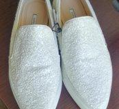 Женская обувь ZARA