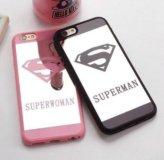 Чехлы iPhone 5-5s