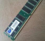 Память DDR2 512MB