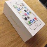 iPhone 📱 5s 16 Gb Gold