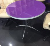 Круглый стол 2 шт