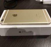 Обмен iPhone 6plus 64 гб на на 7 с доплатой !